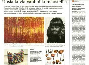 Helsingin Sanomat, Uusia kuvia vanhoilla mausteilla